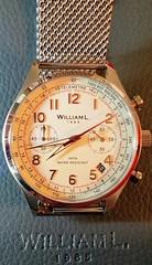 WILLIAML 1985