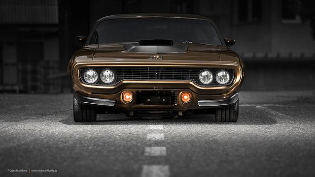 1971 Plymouth Pro Runner - Shot 4