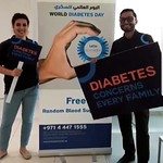 World Diabetes Day Activity