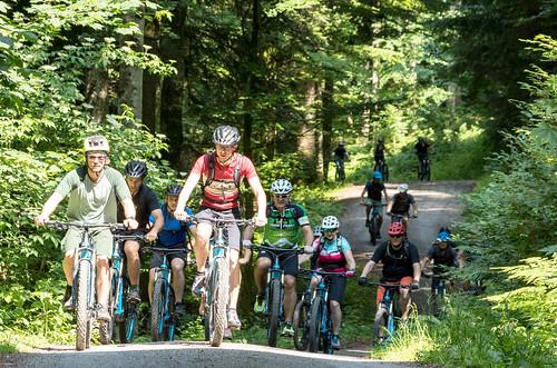 MTB-Forum 096 - 20180605 150616_website MTD19   by Mountainbike Tourismusforum Deutschland e.V.
