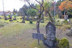 西隆寺の乙女三十三観音