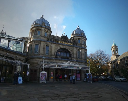 Buxton Opera House | by It's No Game