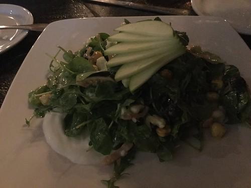 Some sorta salad
