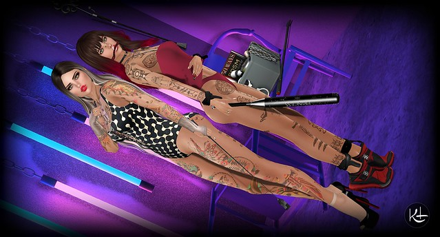 Kate Love ♥ Second Life Dreams 860