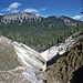 Death Gulch (Yellowstone, Wyoming, USA)