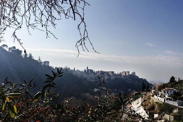 Sacromonte/ Granada
