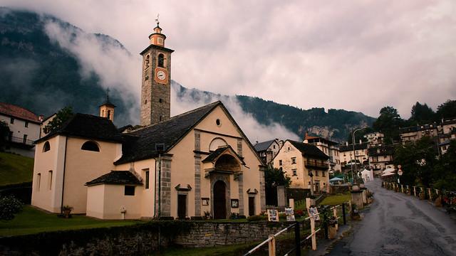 Crodo - Piedmont