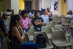 Socialización Proyectos Segunda convocatoria de Estímulos