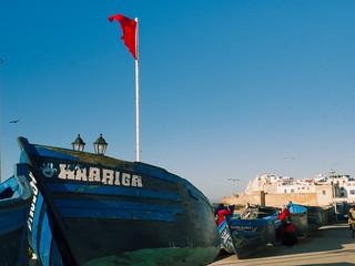 Essaouira Fishing Port | by Erick De Vasconcelos