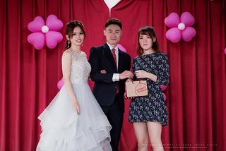 peach-20181201-wedding810-596 | by 桃子先生