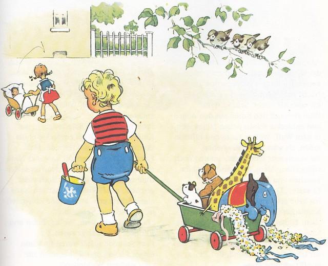 Teddybuch / Tazzo und seine Freunde / Bild 12