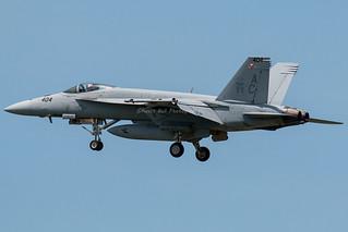 FA-18E 166654 NAS Oceana WM | by finband76