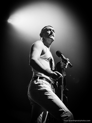Gary Mullen & The Works - One Night Of Queen_Olympia_10 janvier 2019 (5) | by www.quentinprod-photos.com