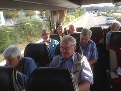 Jubiläumsausflug nach Murten und Greyerz (15.9.2018)