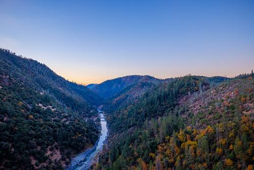 hiking california tahoe fuijfilm americanriver