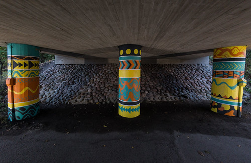 Tammisalon toteemit - Helsinki Concrete 6266/1 | by Helsinki street art office Supafly