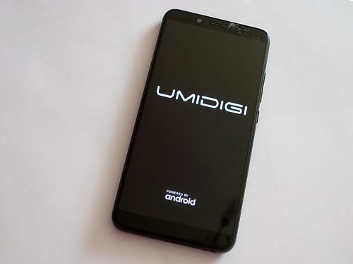 Прошивка для UMIDIGI S2 Lite