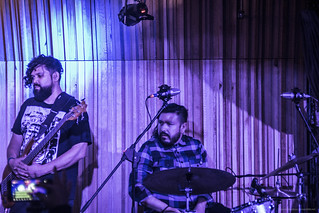 Troker Showcase @Chango Vudú | by Music Blitz!