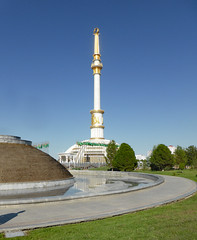 Independence Monument (9)