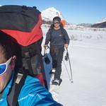 Trekking Sierra Valdivieso Winter 002