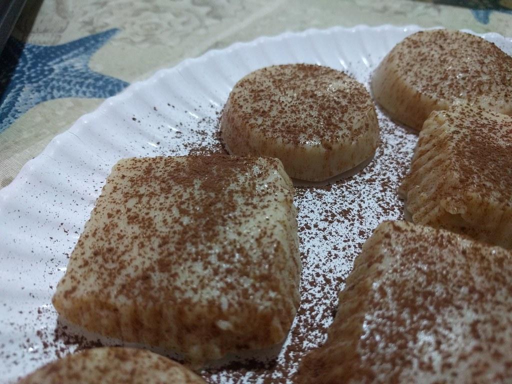 comida de marruecos recetas