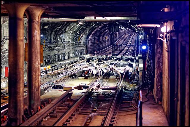 2019/002: Metro Interlocking