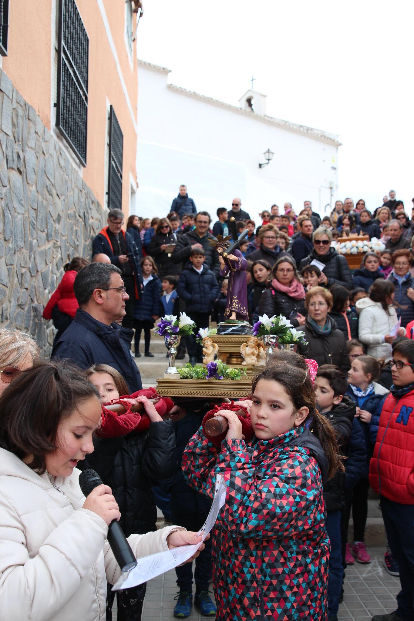 (2018-03-23) II Vía Crucis Infantil (Antonio José Verdú Navarro) (14)