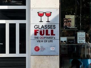 Glasses Full | by Udri