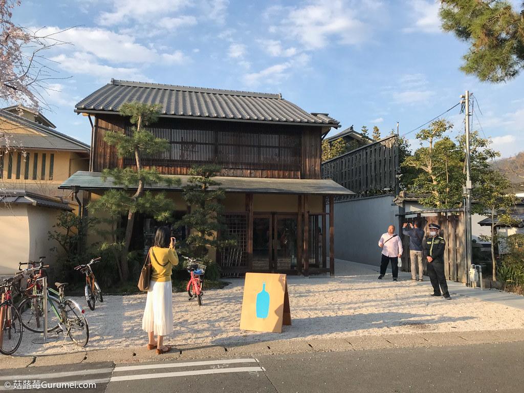 打工度假-京都生活-賞花、野餐-075