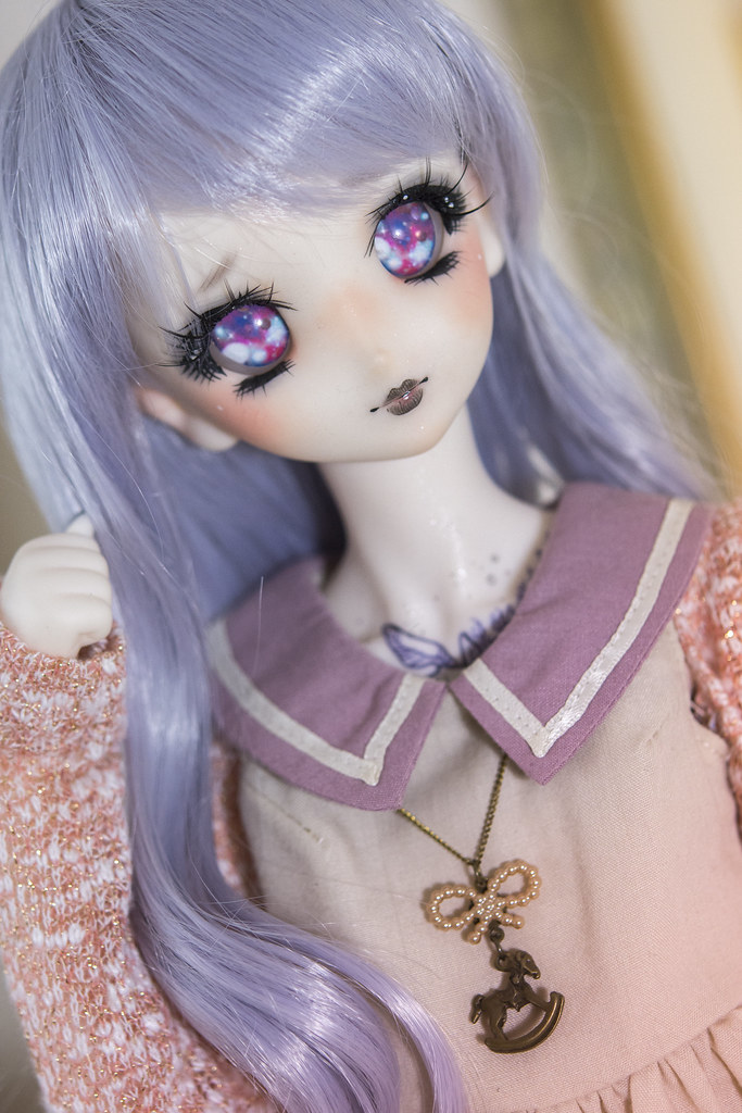 [Anime Eyes en Résine]  ♥ Happy Kitty + Nebula ♥ Photos, infos... - Page 4 46992856011_80b9518357_b
