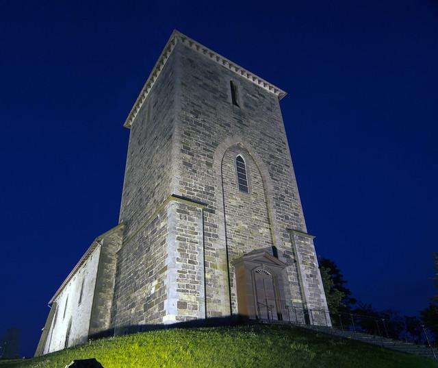 Avaldsnes kirke