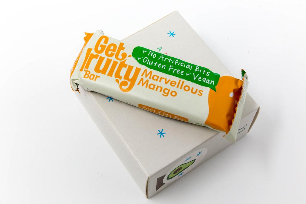 Veganer Weihnachtskalender.Get Fruity Veganer Fruchtiegel Mit Mango Aus Dem Foodist Flickr