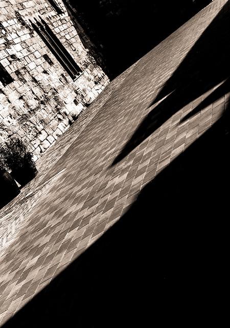 Castillo de Falset.