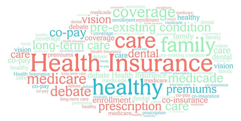 Image result for medicare insurance