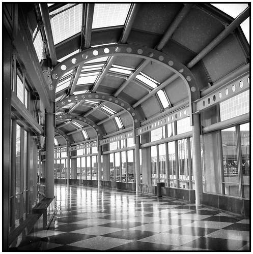 .  . O'Hare. Chicago | by Reinhold S.