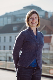 Vicky Daenen - Ghent-Authentic guide   by Ghent-Authentic