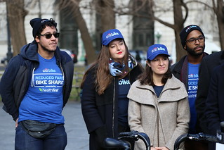 Citi Bike Expansion | by NYCDOT