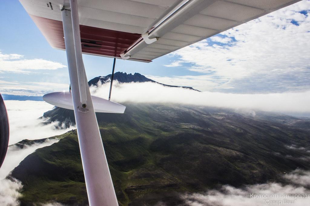 Исландия под крылом Borey