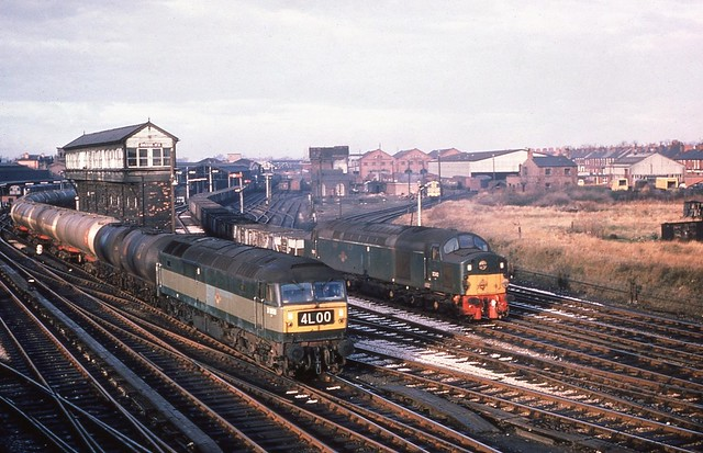 GLORY DAYS AT CHESTER