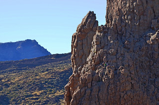 The Cathedral, Teide National Park, Tenerife, Canary Islands | by BuzzTrips