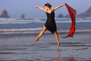 Freedom.......   by Ian Sane