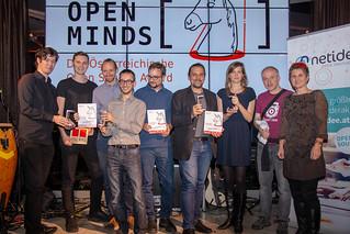 Open Minds Award 2018 | by openmindsaward