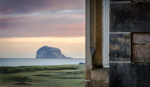 Bass Rock, North Berwick, Scotland | by GCampbellHall