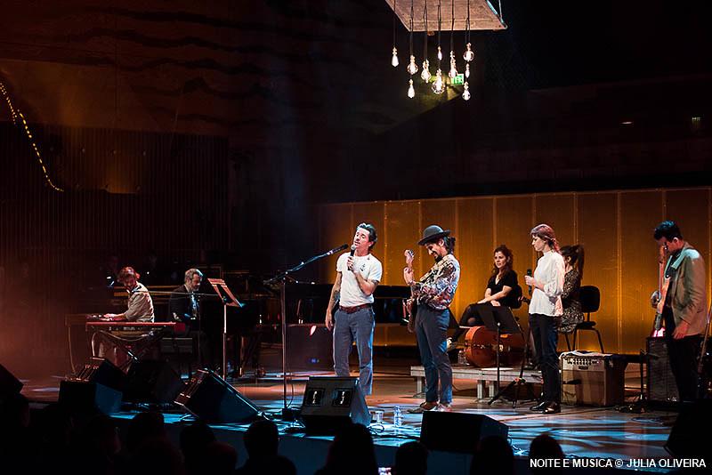 Tatanka - Casa da Música 2018
