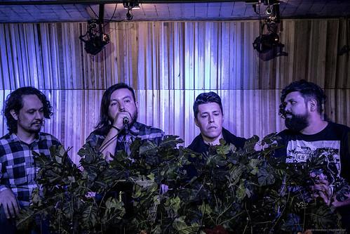 Troker Showcase @Chango Vudú | by Music Blitz!