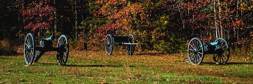 Tapp Field Artillery