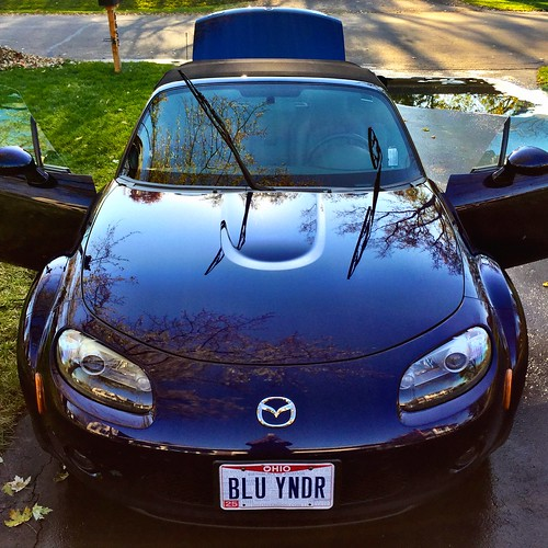 All Things Miata cover image
