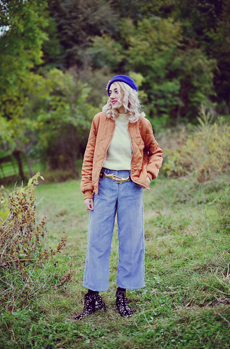 Autumn Fashion | by Hearabouts