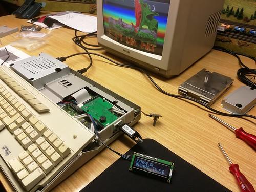 Atari 1040STF 20 | by TPau65
