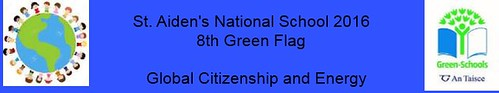 green schools 8th flag 1